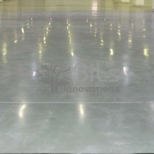 Liquid Floor Hardner