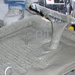 Cementitious Grouts