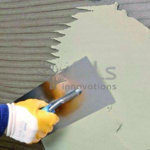 Integral waterproofing admixture