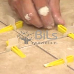 Tile Fixing System