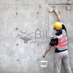 Acrylic Cementitious Waterproofing