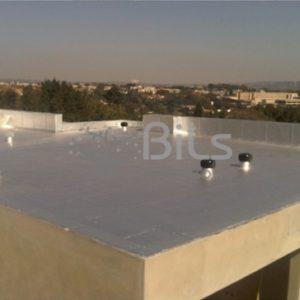 Elastomeric Acrylic Cementitious Waterproofing