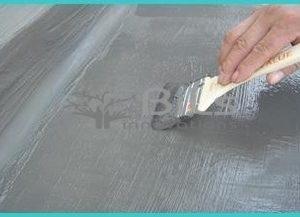 Crystaline Capillary Waterproofing